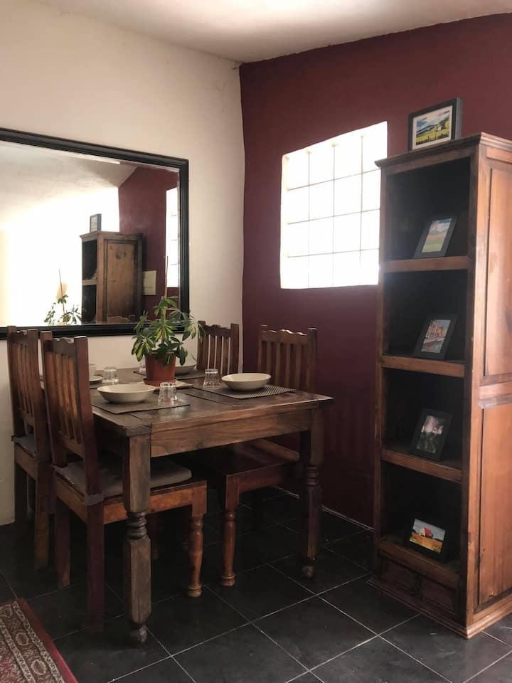 Shepherd's Rest: Apartment Canela