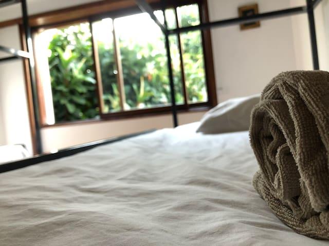 Casa Universo 12-Cozy Dorm in the City