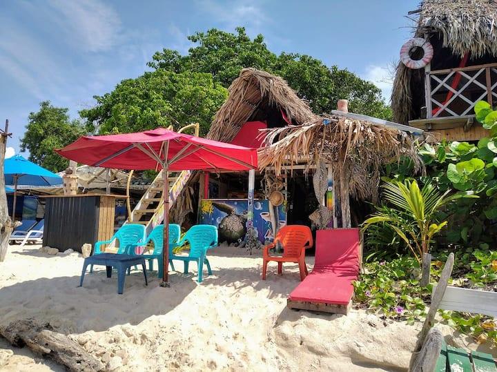 Karib Carey Centro Cultural y Ambiental