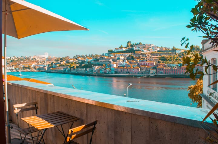 WonderfulPorto Terrace