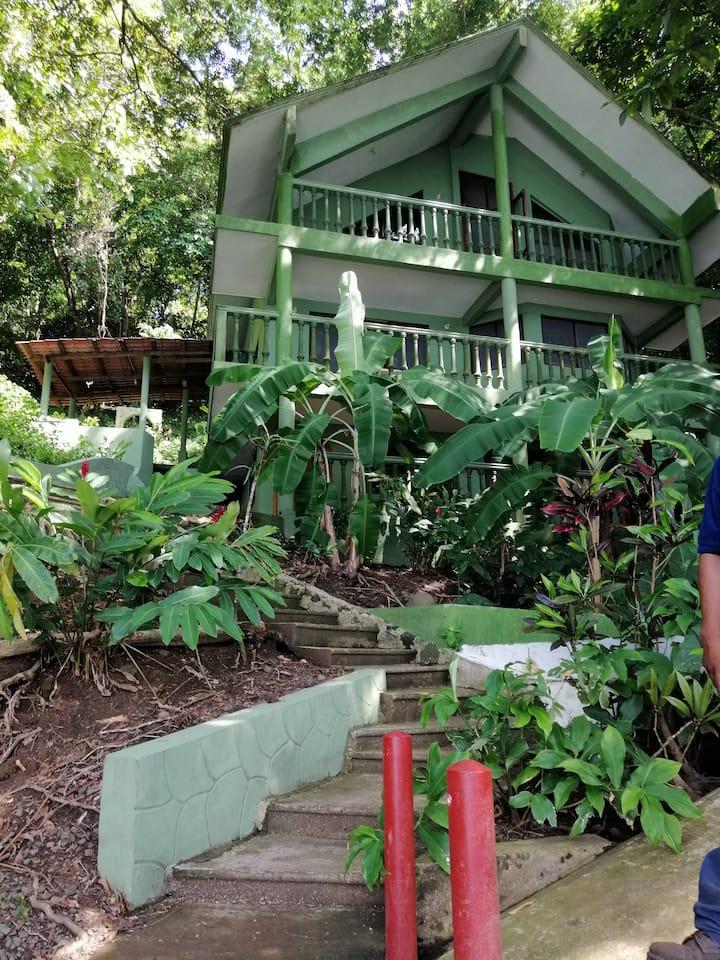 Casa en Laguna de Sontecomapan Catemaco