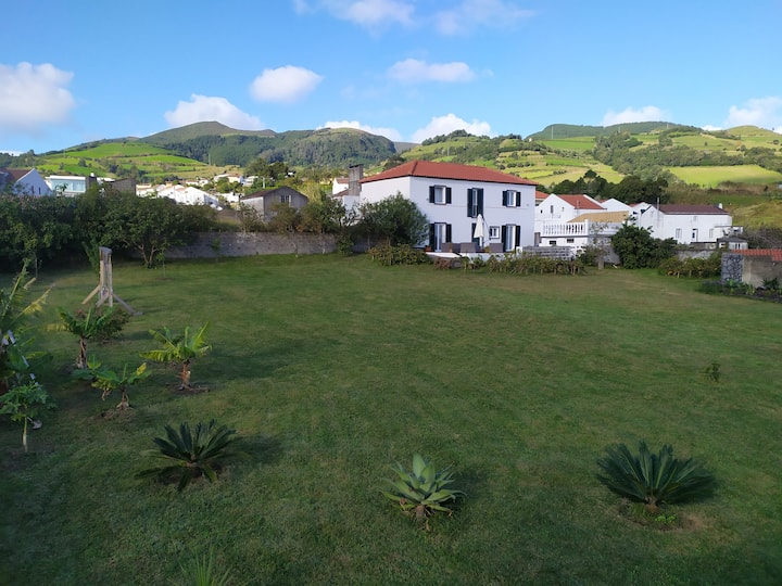 Rural House Ideally Located Near Beaches/Iheu VFC