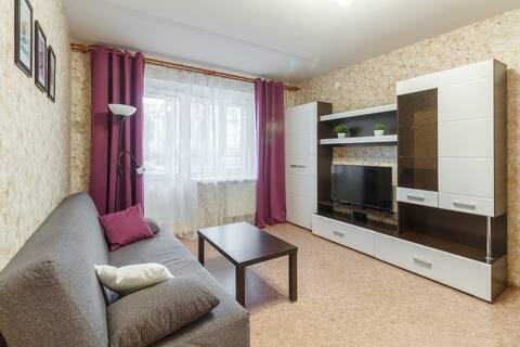 Апартаменты на Раахе 56
