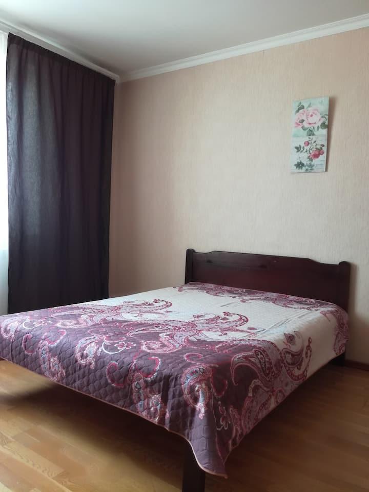 Уютная квартира ул.Гагарина 15 корпус 1