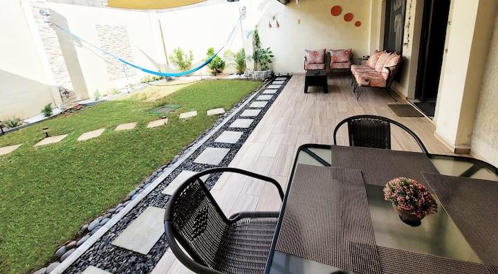 Casa Ferca in Private Residence