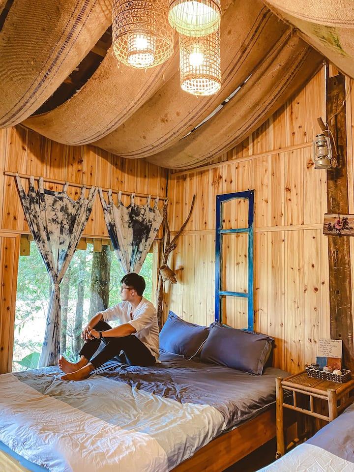 Sapa Jungle Homestay - Phi Điệp Bungalow #2