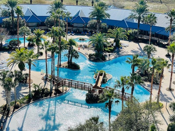 21101 Last Min. Jan 30th! Gulf views, heated pool