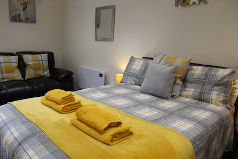Waterfall Country Apartments - Craig Y Nos