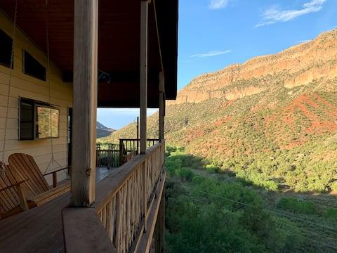Jemez Springs Entire Mountain View Lodge