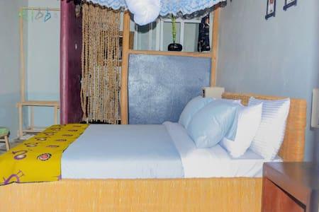 Gishwati Room