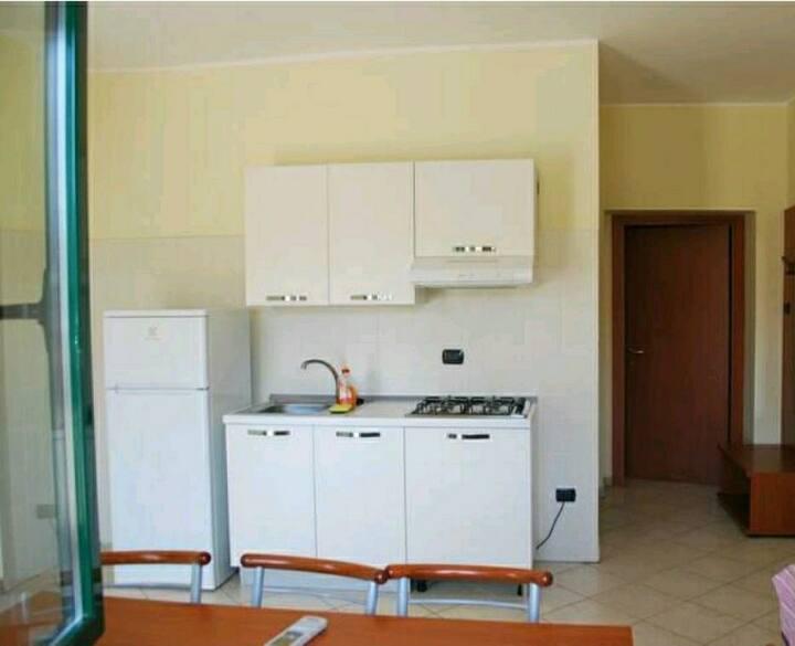 Appartamenti N23 Marina di Santa Maria del Cedro