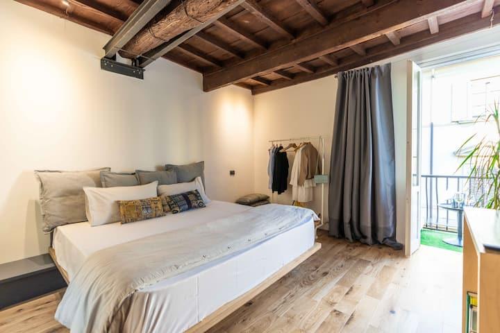 We Terrace Mini Suite Florence 5 min Duomo