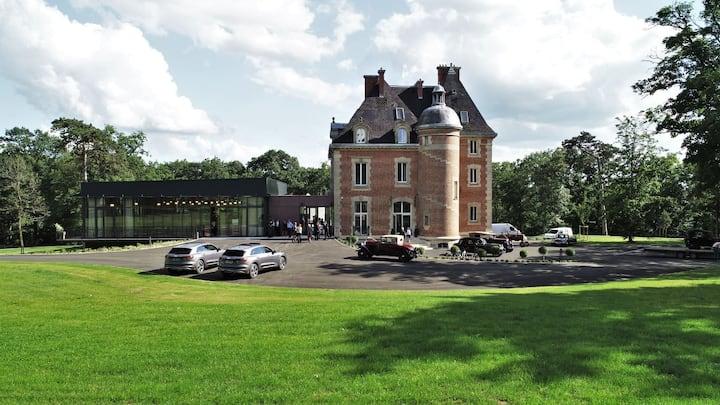 Domaine de Montigny - 2e étage