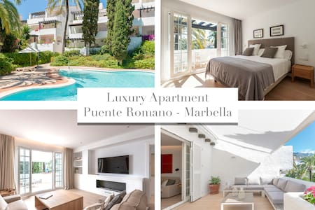 Brand New Luxury Beach Penthouse - Puente Romano