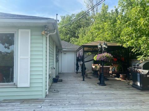Guest House Getaway