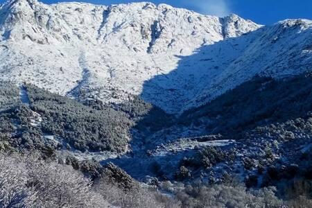"""""""La Calleja"""" Casa Rural en Gredos-Valle del Tietar"""