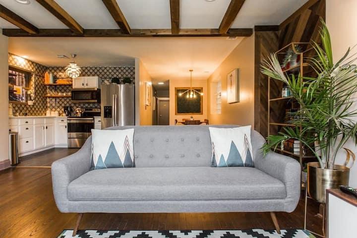 Villa Dubois Private Room