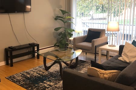 Private, Two Bedroom - Upper Apartment!