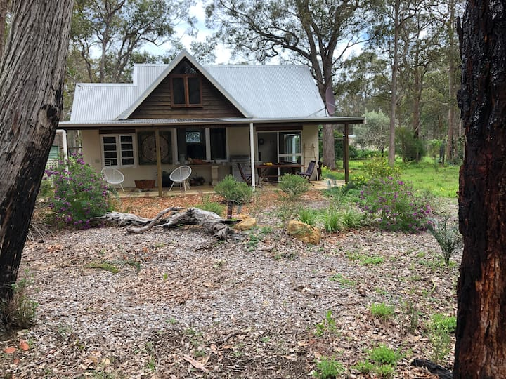 Exmoor Cottage - Margaret River