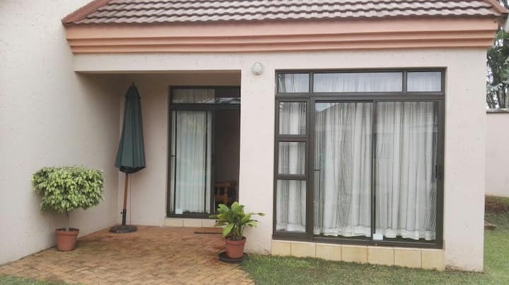 Ezulwini Guest House Garden Cottage