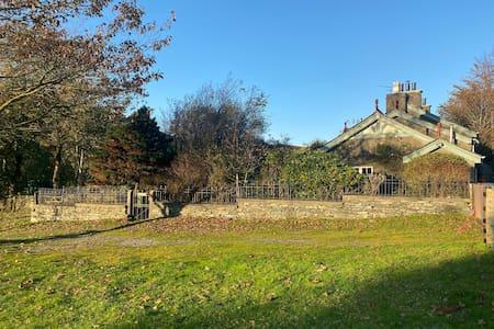 Ulpha School Cottage - heart of the Duddon