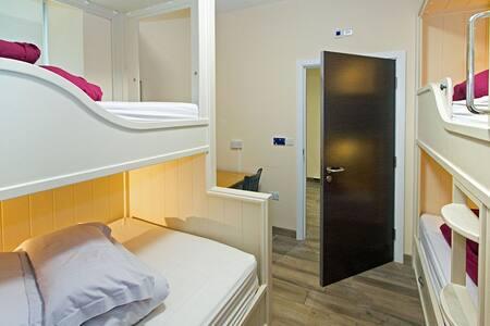 Room 3 - Moel Smytho - Suitable for Disabled Guests
