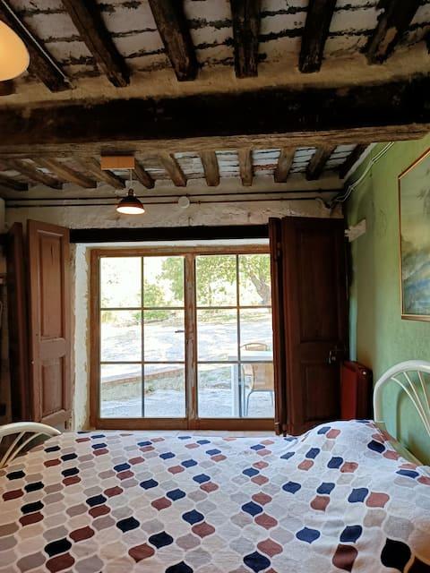 Landhaus in der Toskana - Le Mucche
