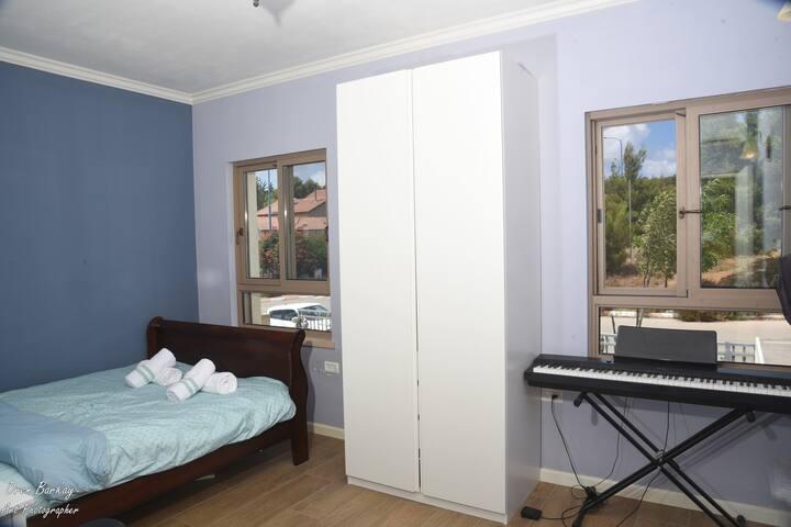 Bedroom # 5 (2nd floor)
