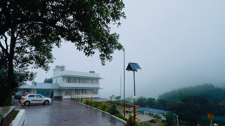 TABOR HILLS RESORT, VAGAMON - FAMILY SUITE