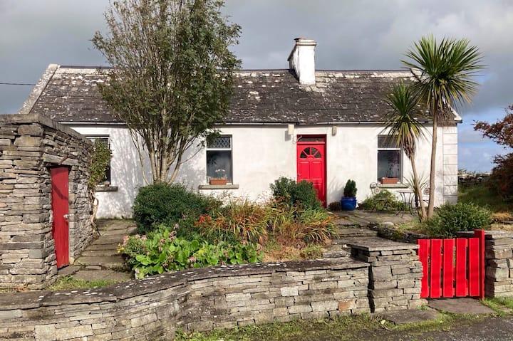 Ballyvorda Cottage