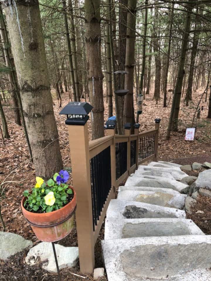Mountainside Retreat, Near Messiah & Gettysburg