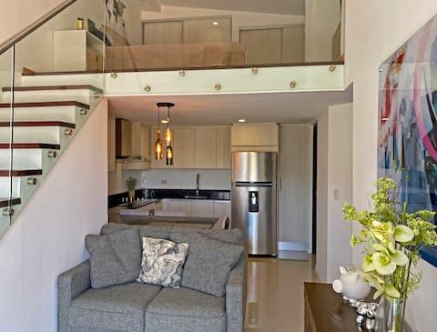 Beautiful modern Apartment - Amazing View!