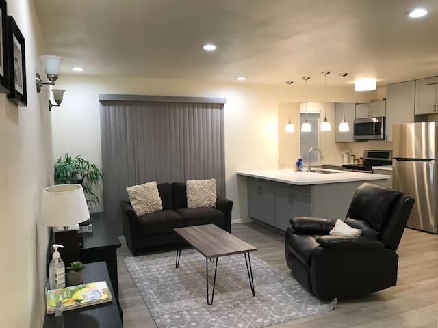 Unique Austin 78704 downtown-adjacent 1bd condo