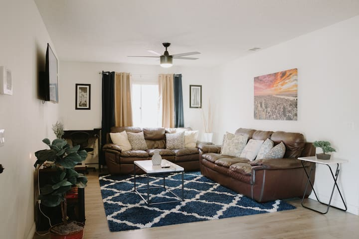 Cozy Getaway in San Jacinto by Casinos and Outlets