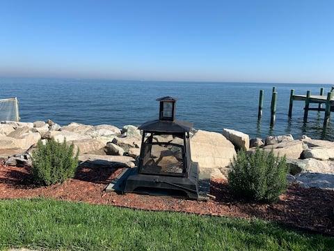 Bella Guest Suite a Baia di Chesapeake