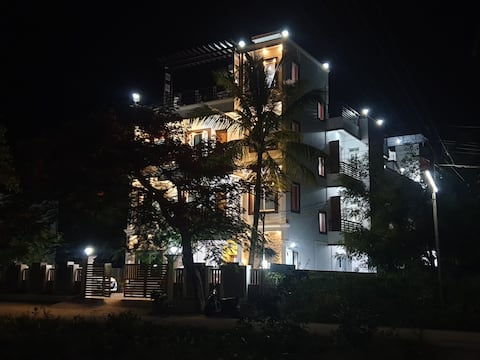 Kumaran Kudil,New Family Home Stay, Bodinayakkanur