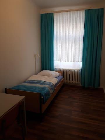 Rent a Bed,Zimmervermietung,Neumünster, Unterkunft
