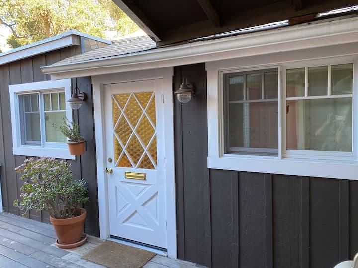 Montecito Farmhouse Retreat