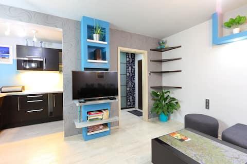 Apartmán 77