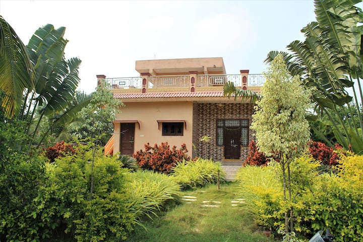 Laxmi Farm house