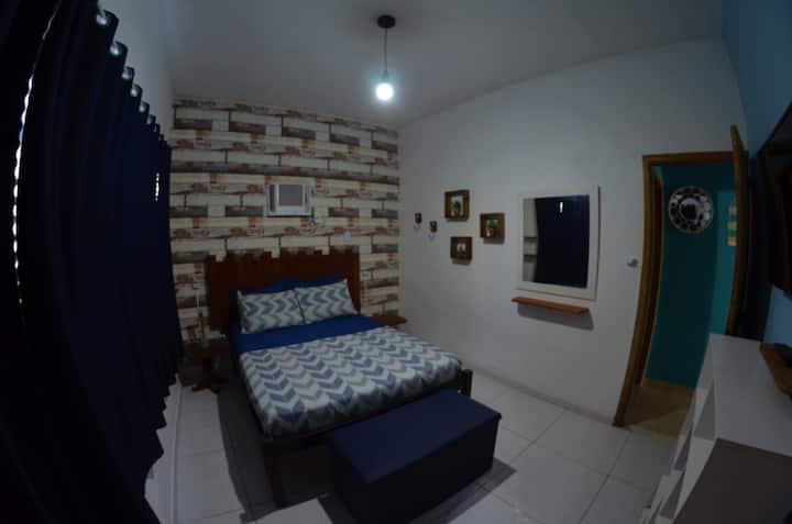 Suite Casal - La Casa Hostel