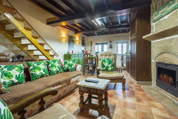 Casa Mont'Santo