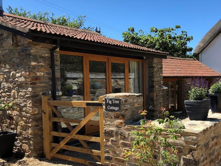 Fig Tree Cottage, Croyde, Parking, WIFI