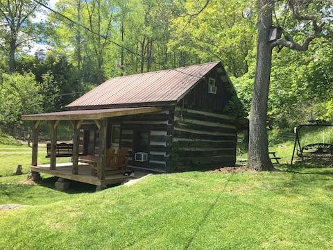 Hidden Hollow Cabin