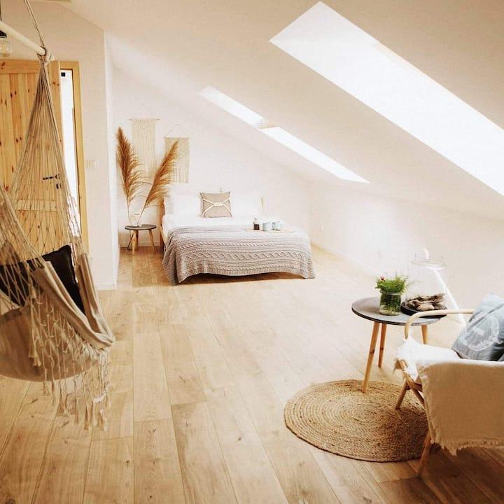 Dom na łące - Pokój nr.1