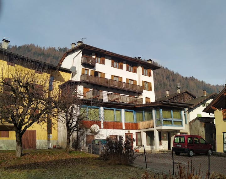 House Renzo (Dolomiti)