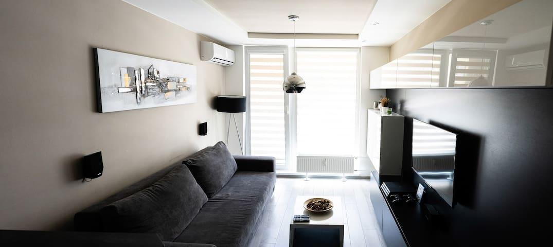 Apartment Holdings Považská