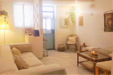***Cozy Beautiful Appartment in Nachlaot***