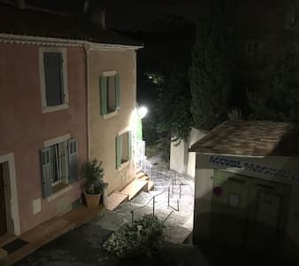 photo de nuit