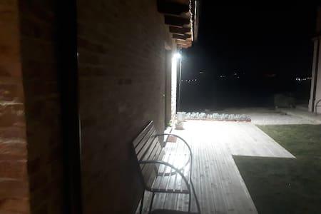 Light outside front door